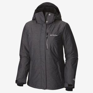 Columbia Alpine Action Omni-Heat Winter Jacket